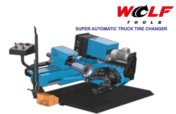 Wolf WTTC-004-0