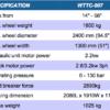 Wolf WTTC-007-710