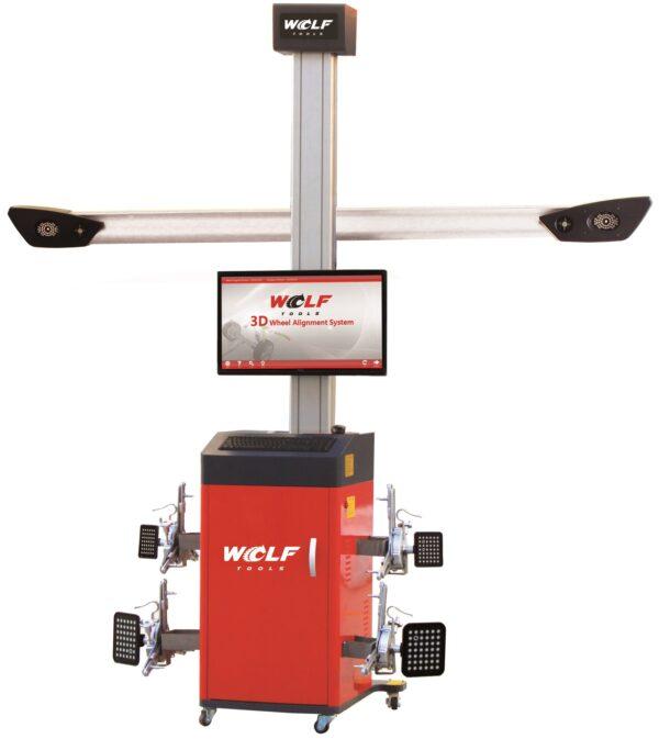 Wolf 3D Mobile volautomatisch-0