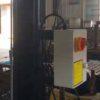 P432 Parkeerlift 4 koloms hefbrug 3200 kg COMPACTE UITVOERING-1389