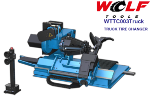 Wolf WTTC-003 Automatic-0