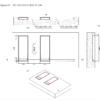 Inbouwtekening WKS3050UF