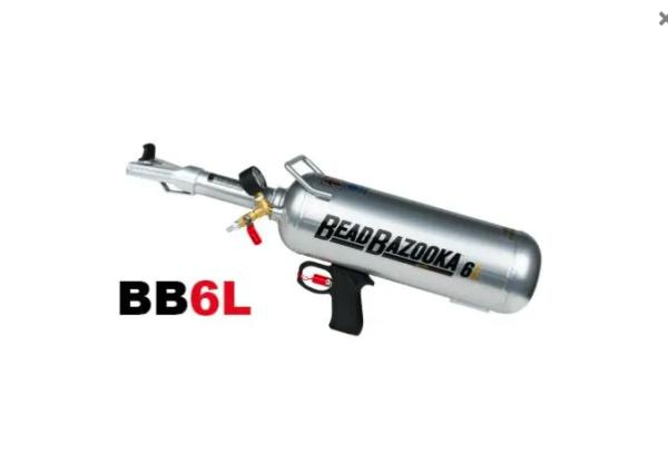 Bead Bazooka Gaither 6 l